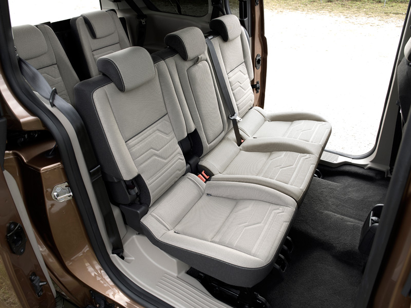 ford grand tourneo connect coches 7 plazas. Black Bedroom Furniture Sets. Home Design Ideas
