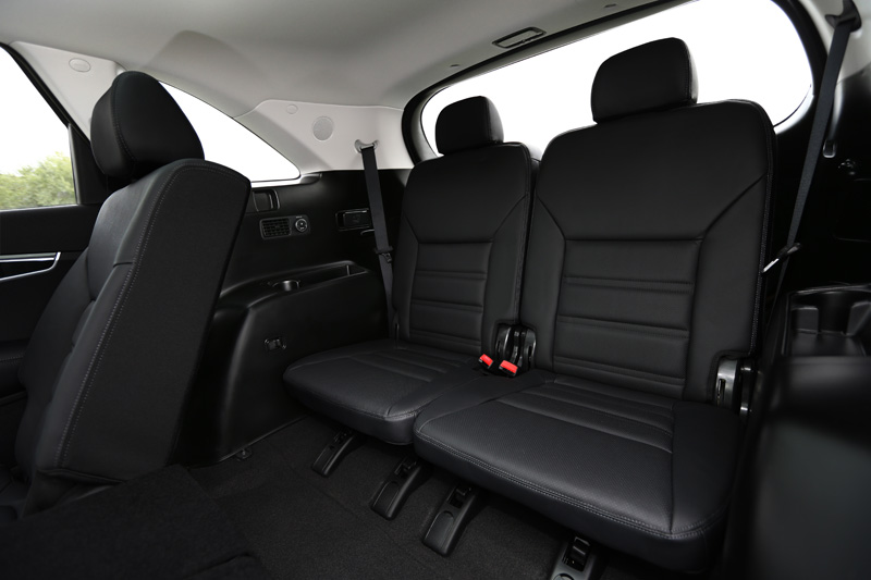 nuevo kia sorento coches 7 plazas. Black Bedroom Furniture Sets. Home Design Ideas