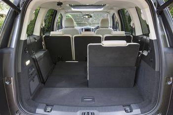 Los nuevos coches familiares de Ford con 7 Plazas: S-Max y ...